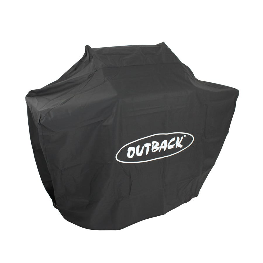 Image of Outback Combi Select Charcoal/Gas 4-Burner Barbecue Cover