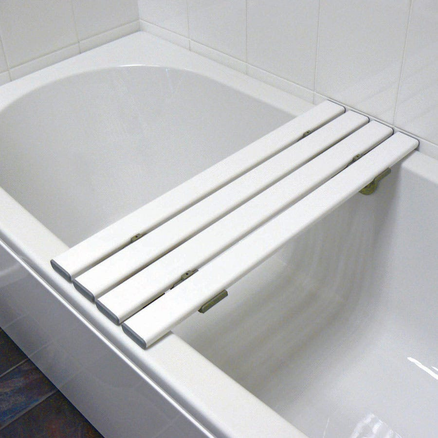 Compare prices for Drive Adjustable Slatted Bath Board