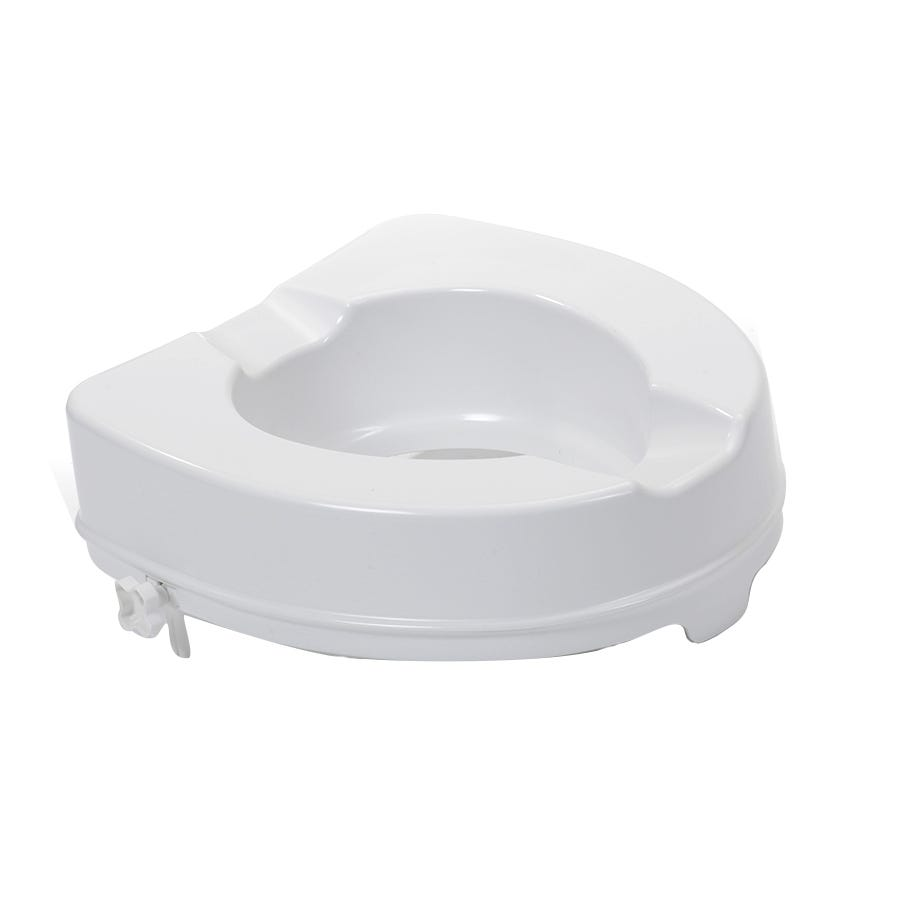 Compare prices for Drive 4 Inch Raised Toilet Seat without Lid