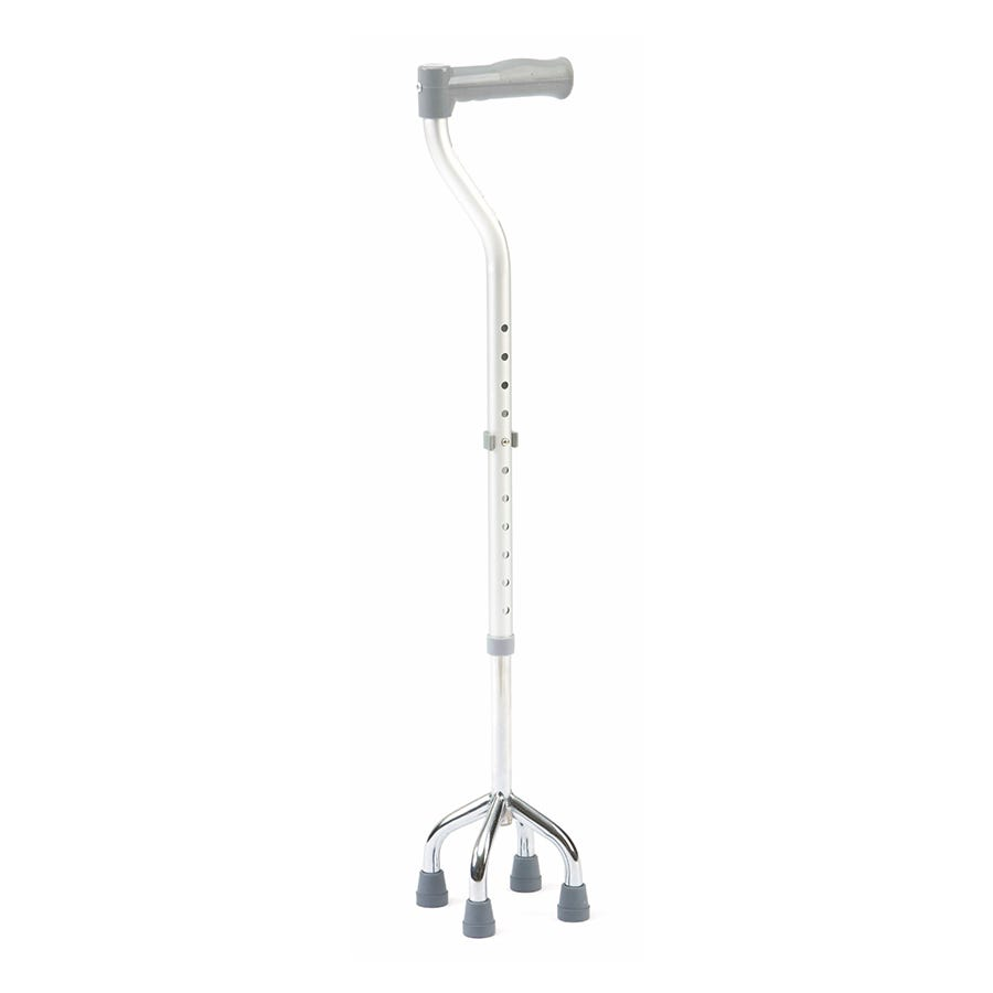 Compare prices for Drive Adjustable Quad Walking Cane