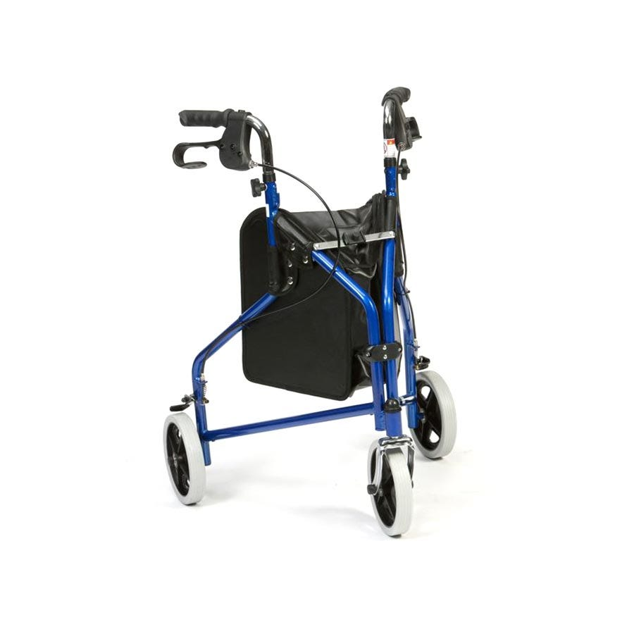 Compare prices for Drive Steel Tri Walker with Vinyl Bag