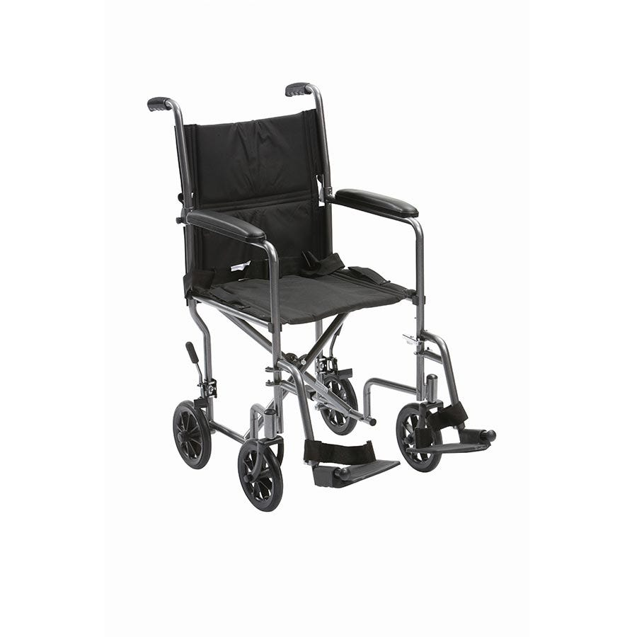 Compare prices for Drive Steel Transport Chair