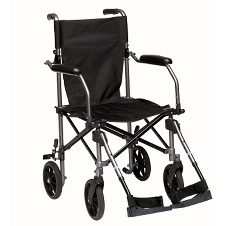 Compare prices for Drive Aluminium Travel Chair