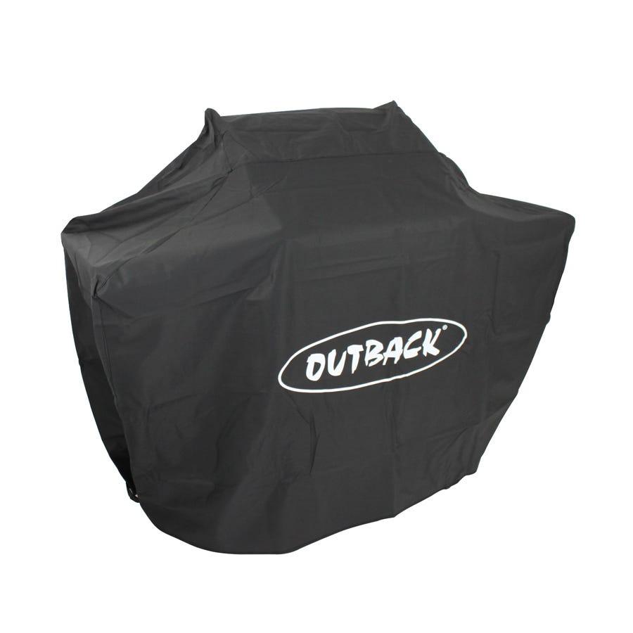 Outback Trooper/Spectrum 2-Burner Hooded BBQ Cover
