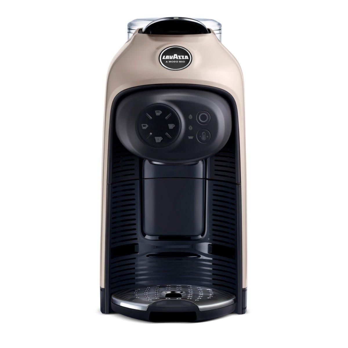 Lavazza 18000279 Idola Coffee Machine - Cream