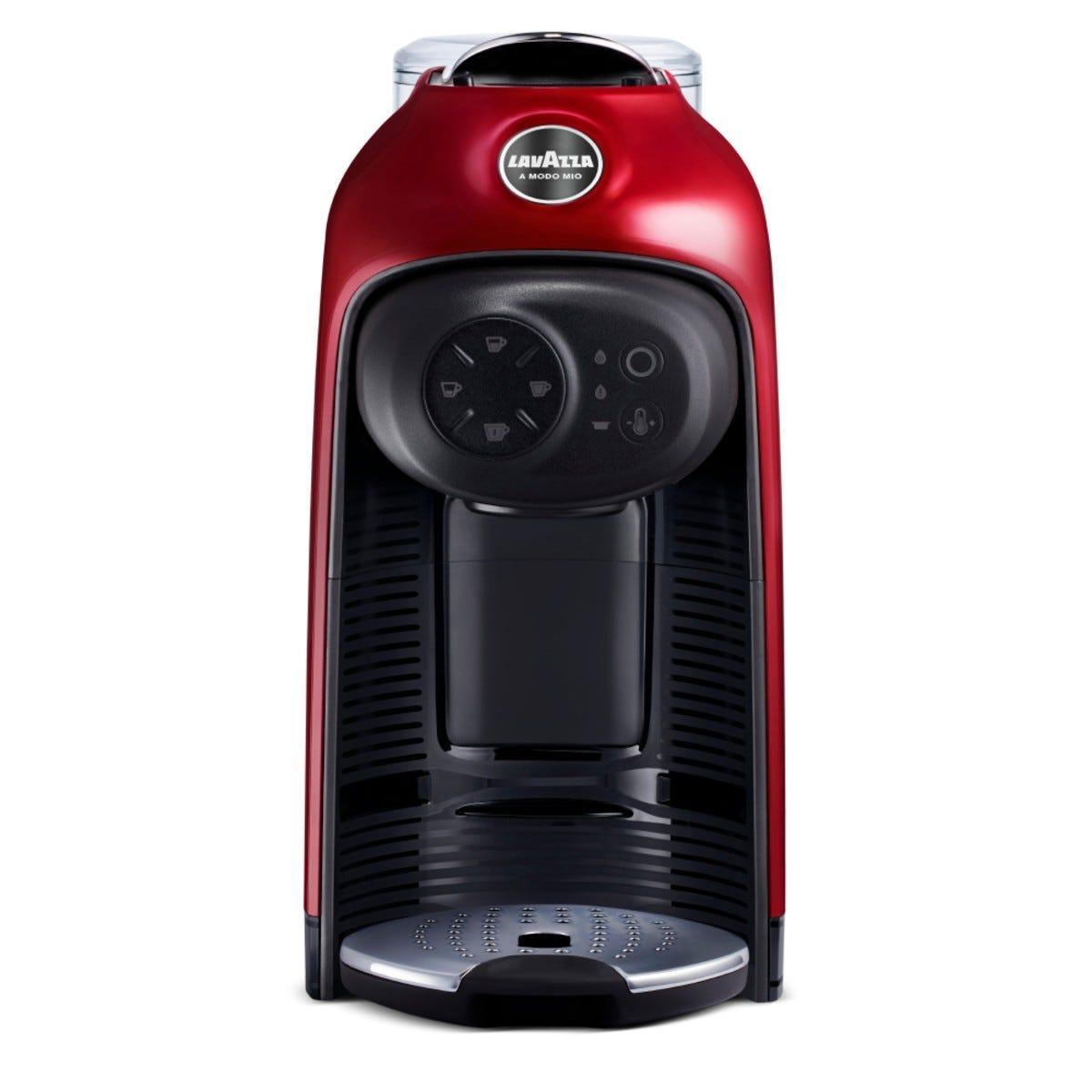 Lavazza 18000281 Idola Coffee Machine - Red