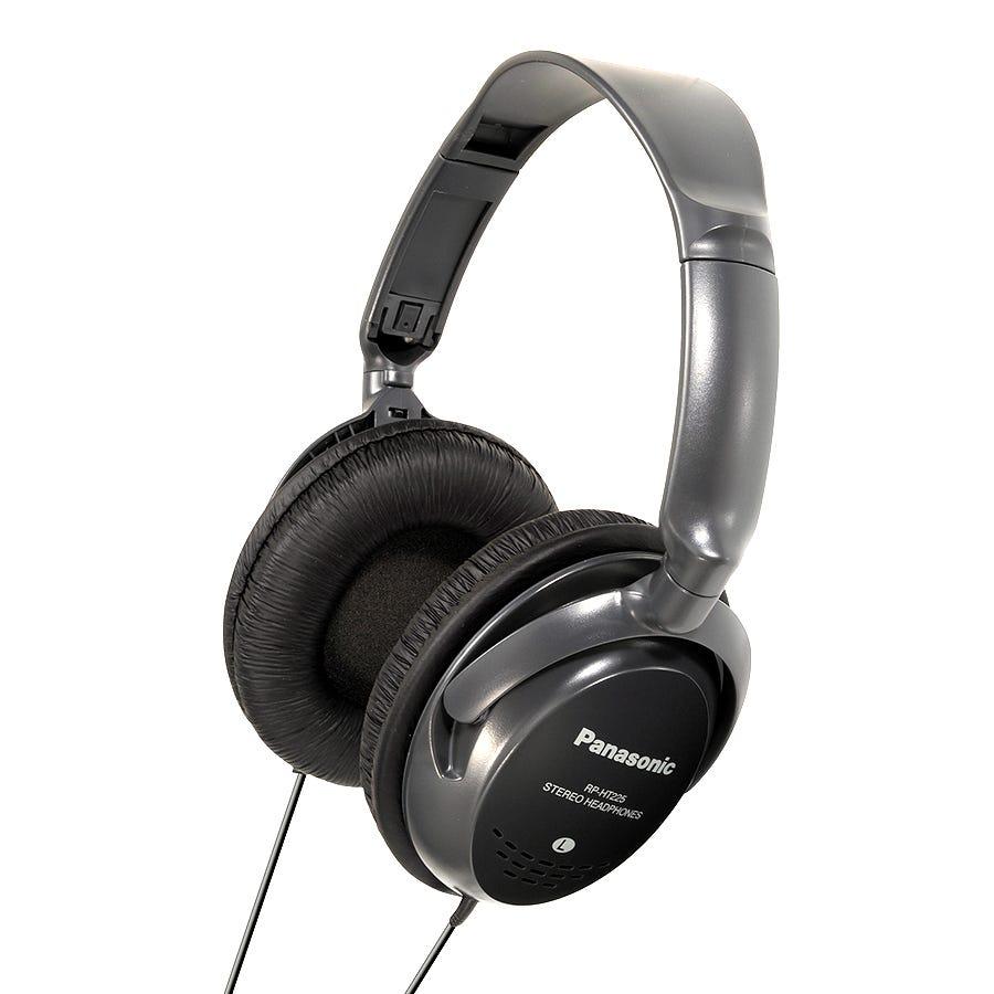 Panasonic RP-HT225E-K Headphones