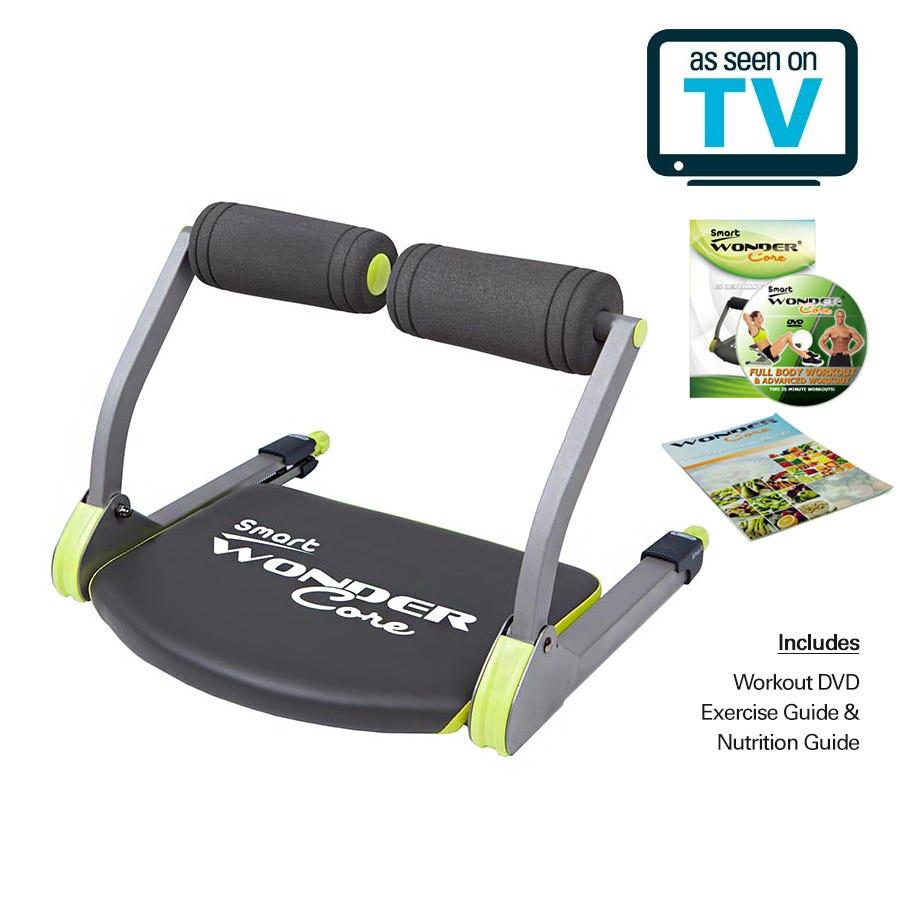 Image of Thane WonderCore Smart Machine Home Fitness Core Body Trainer