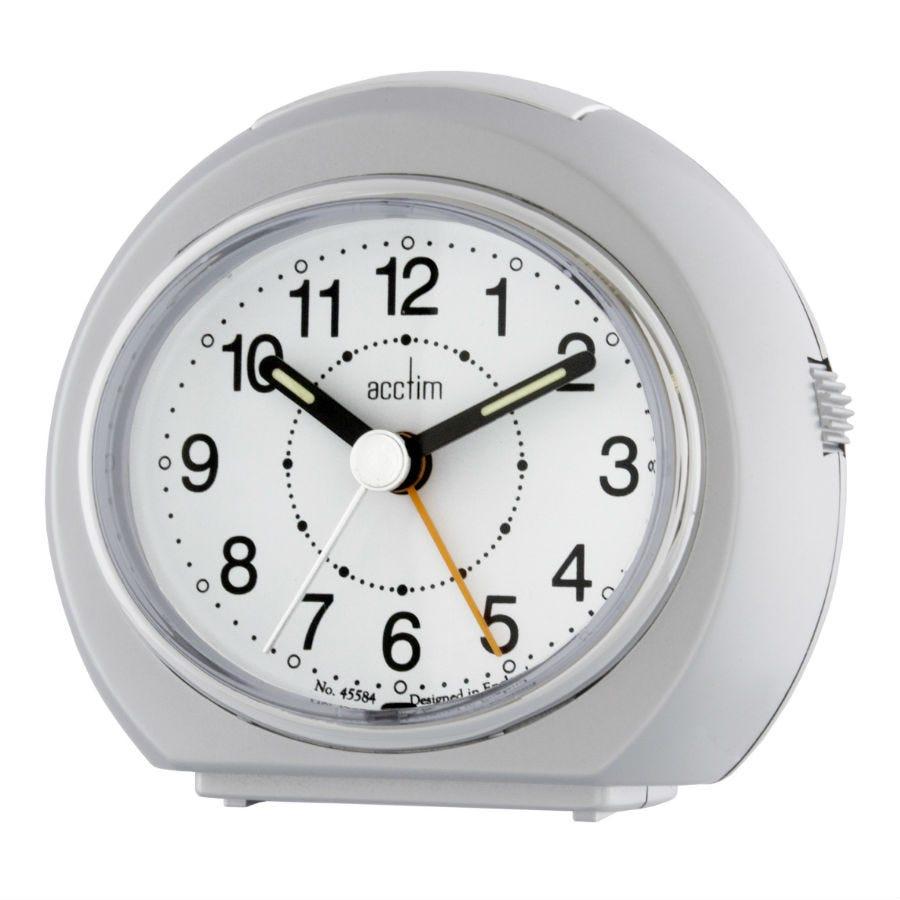 Acctim Easi-Set Alarm Clock