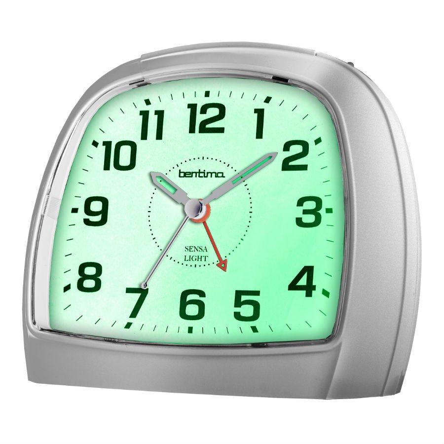 Acctim Sensa Light Three Alarm Clock