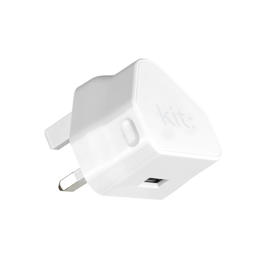 Compare prices for Kit USB 2.1 Amp Eco Mains Charger