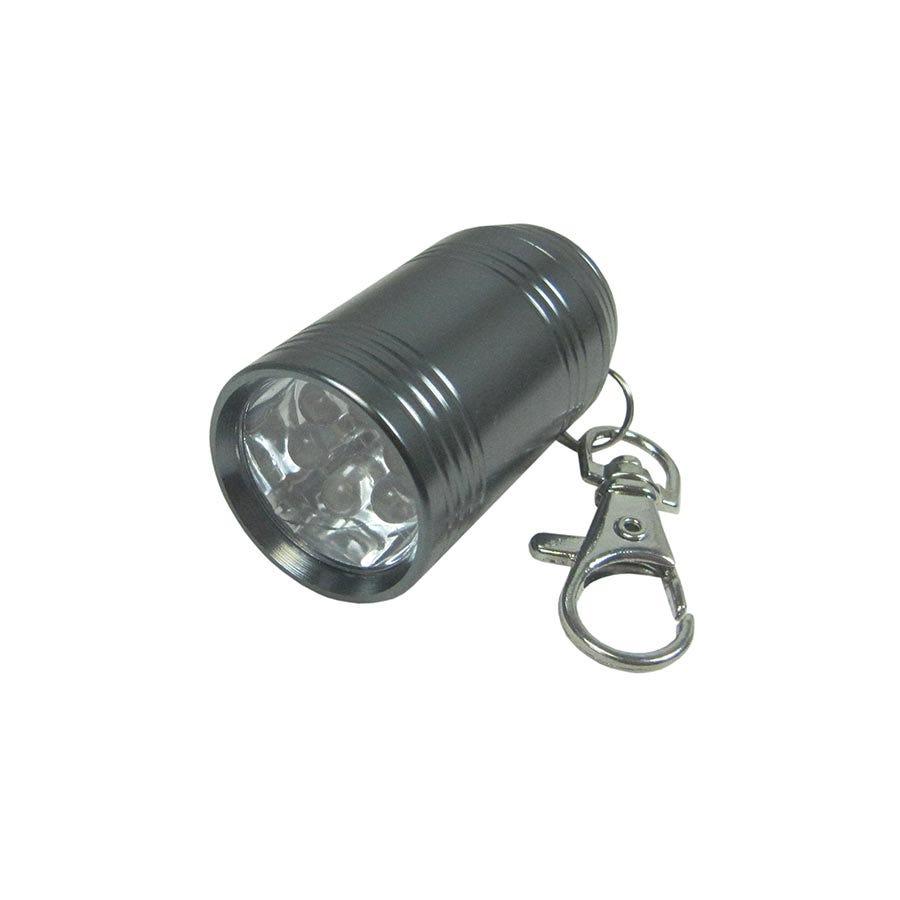 Robert Dyas/Outdoors/Birds & Pets/Unicom Barrel Keyring Torch