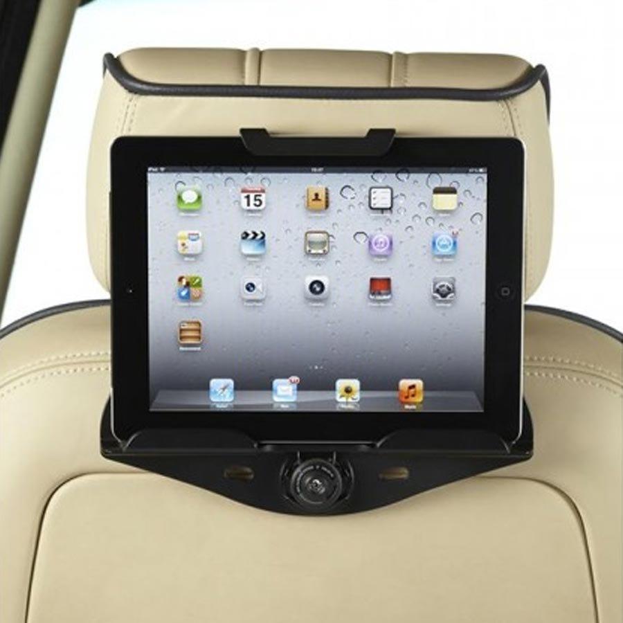 """Targus In-Car 7-10"""" Tablet Holder"""