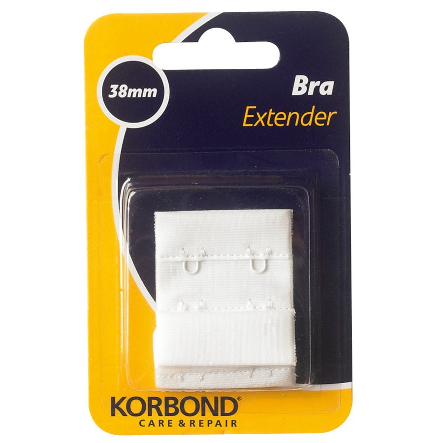Compare prices for Korbond Bra Extender 38mm