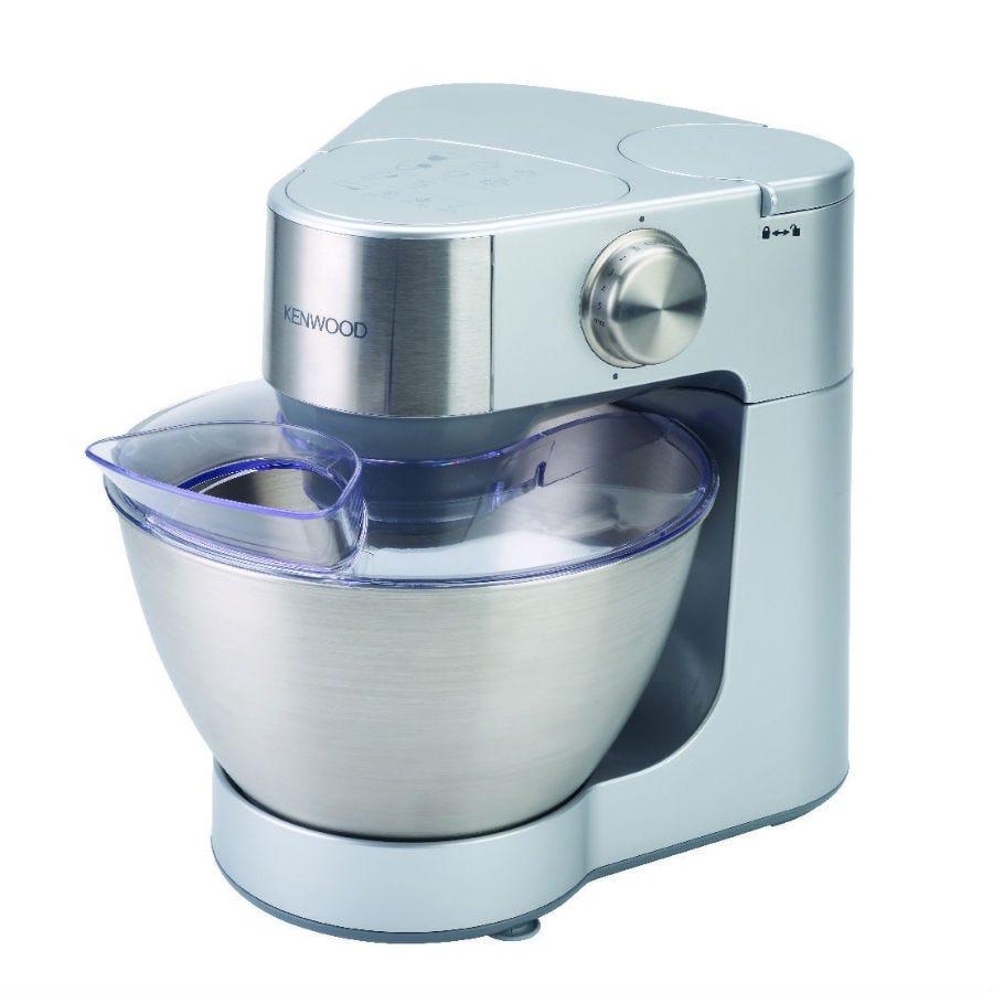 Kenwood Prospero 4.3L Stand Mixer - Silver