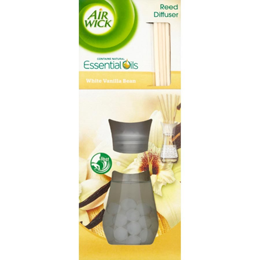 Image of Airwick Vanilla Reed Diffuser