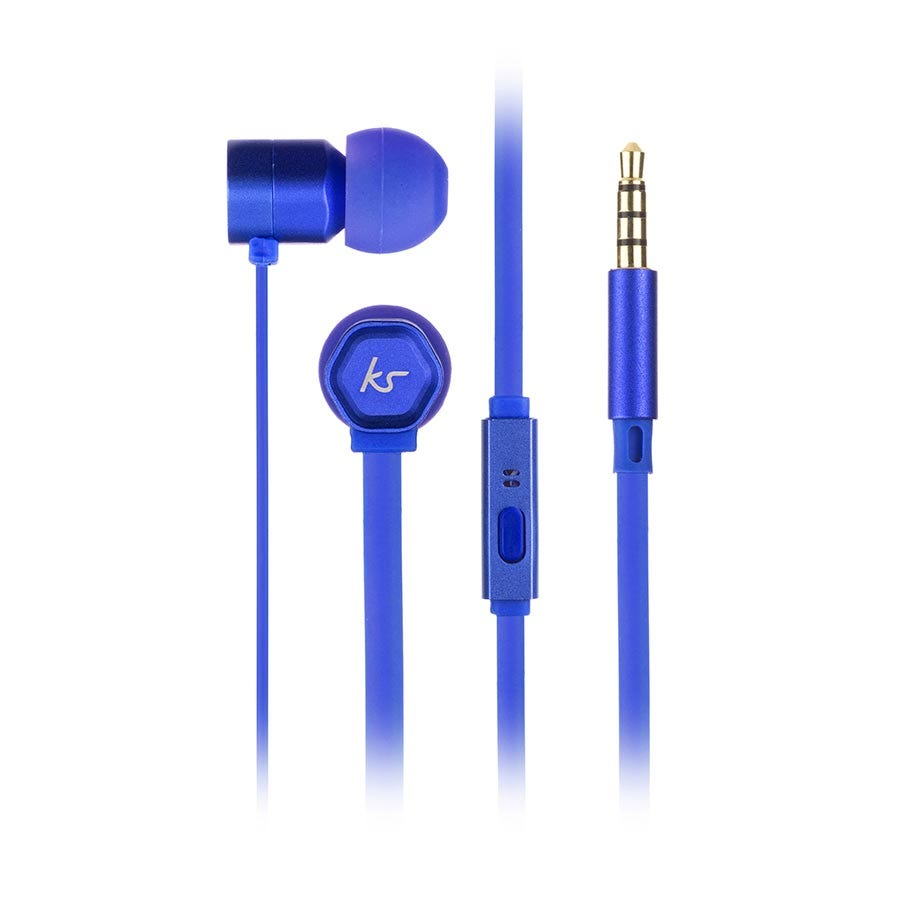 Compare prices for Kitsound Hive In-Ear Headphones