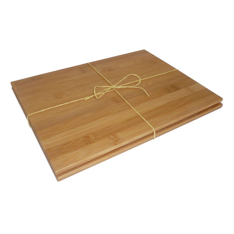 Image of Bamboo Placemats – Set of 2