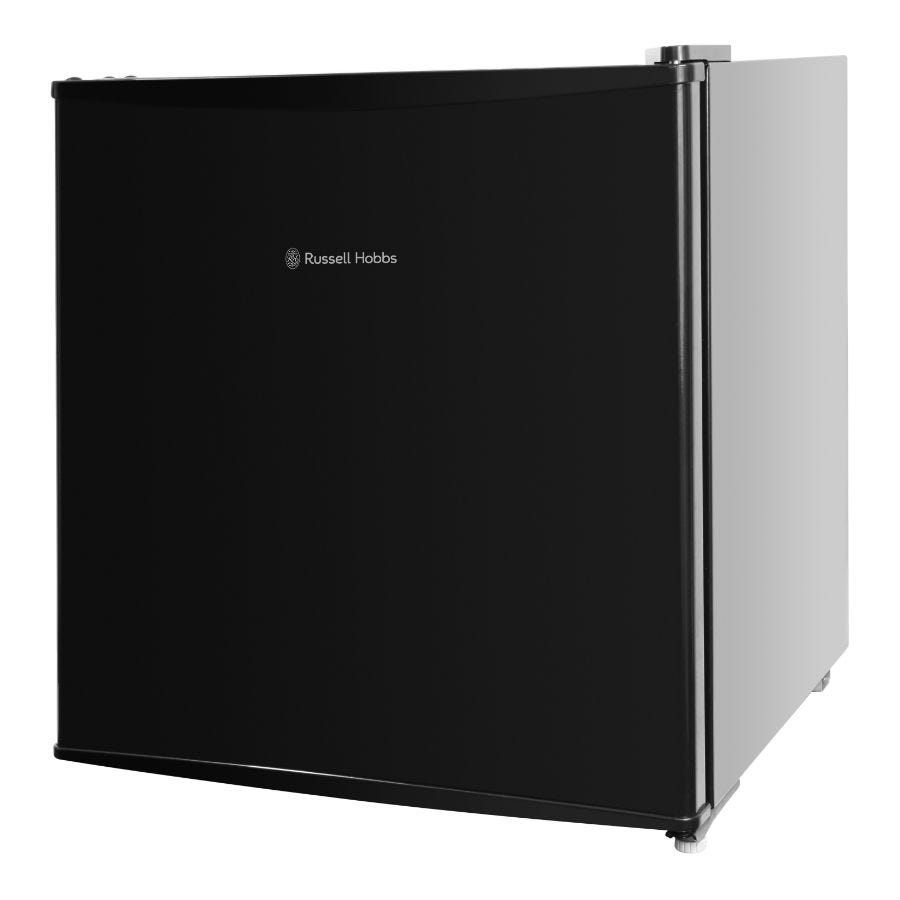 Russell Hobbs Tabletop Fridge - Black
