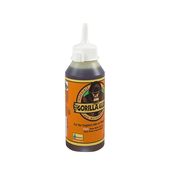 Compare prices for Gorilla Glue Europe Gorilla Glue High Strength Waterproof Adhesive - 250ml