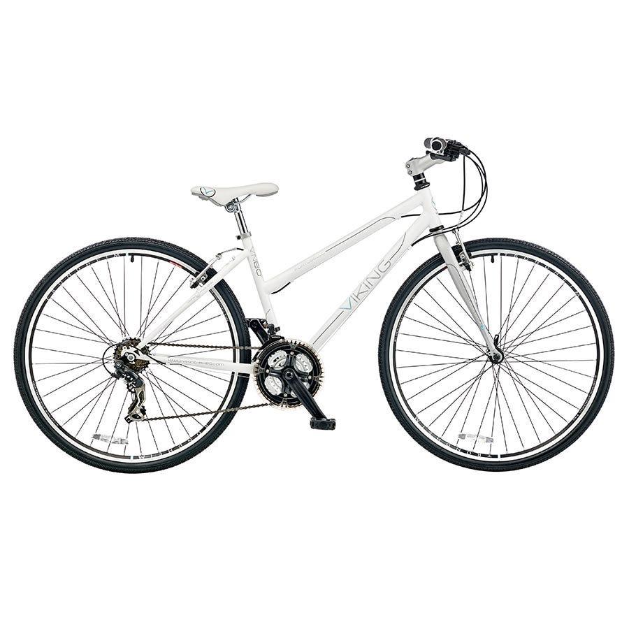 Viking Portobello 16-Inch Ladies' Urban Bike