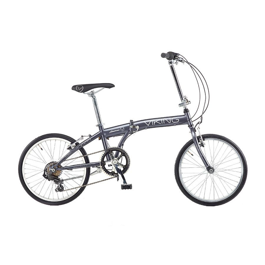 Compare prices for Viking Avenue 11-Inch Wheel Folding Bike