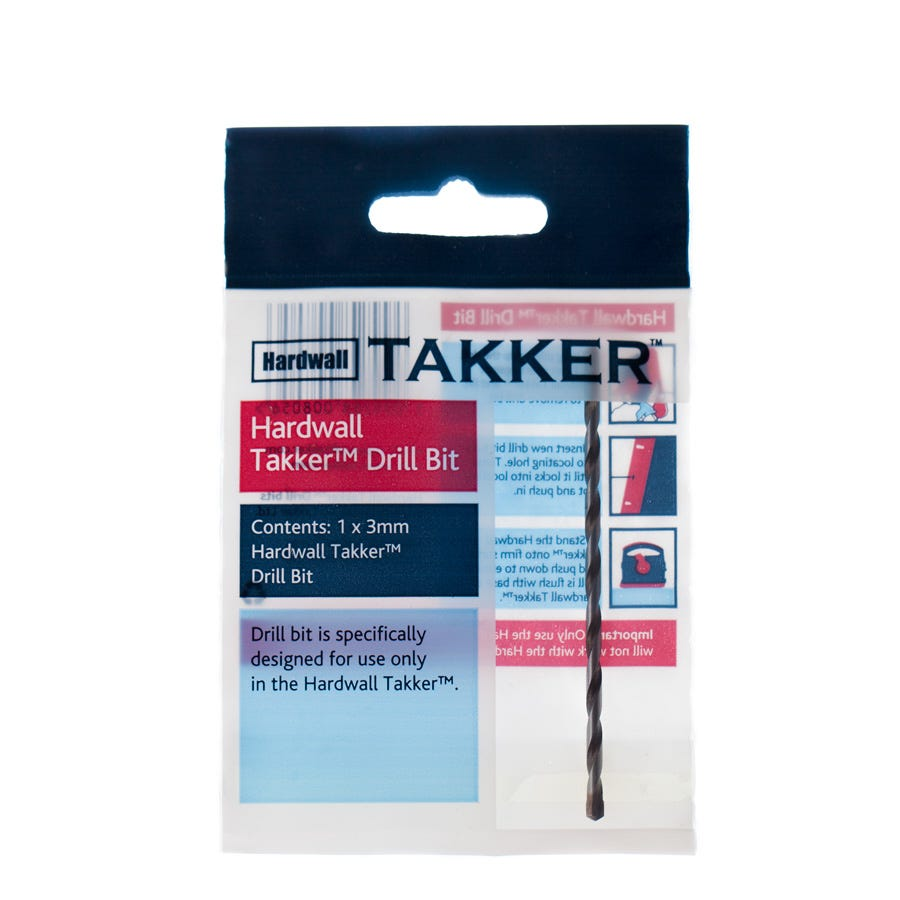 Compare prices for Hardwall Takker Replacement Drill Bit