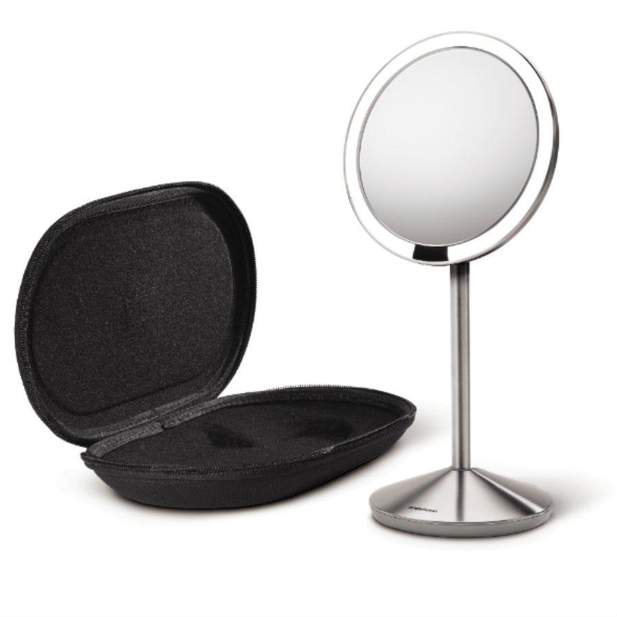 Simplehuman Mini Travel Sensor Mirror
