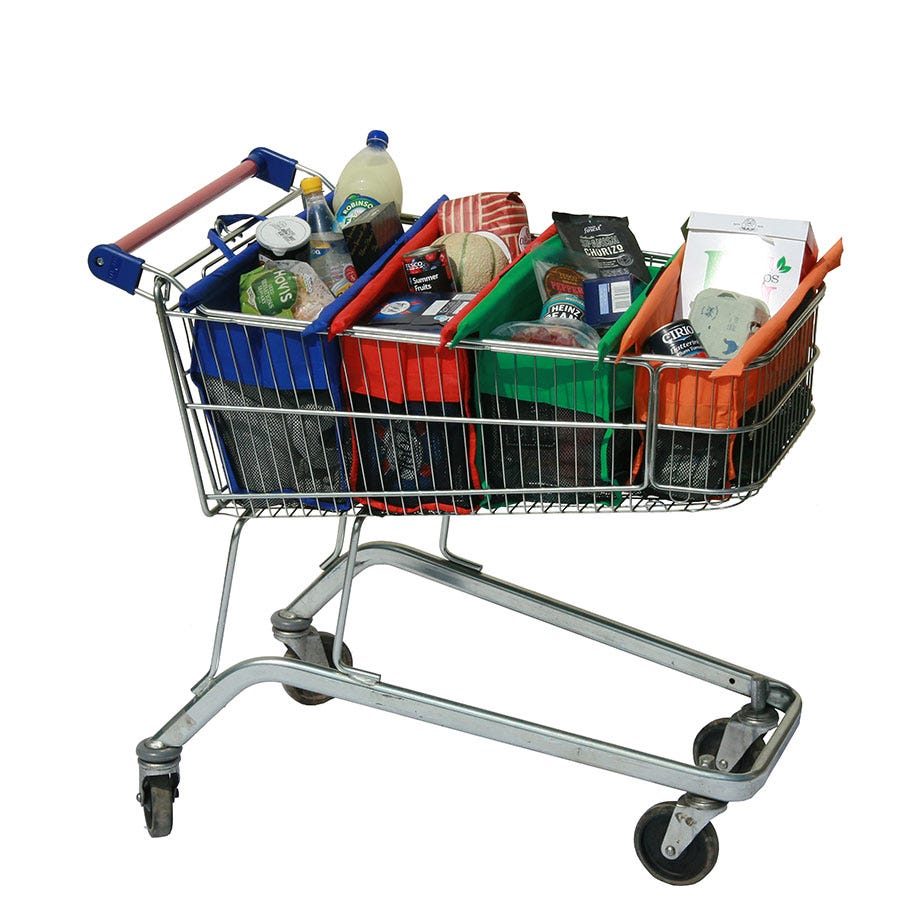 Compare cheap offers & prices of Express Trolley Bags manufactured by Trolley Bags