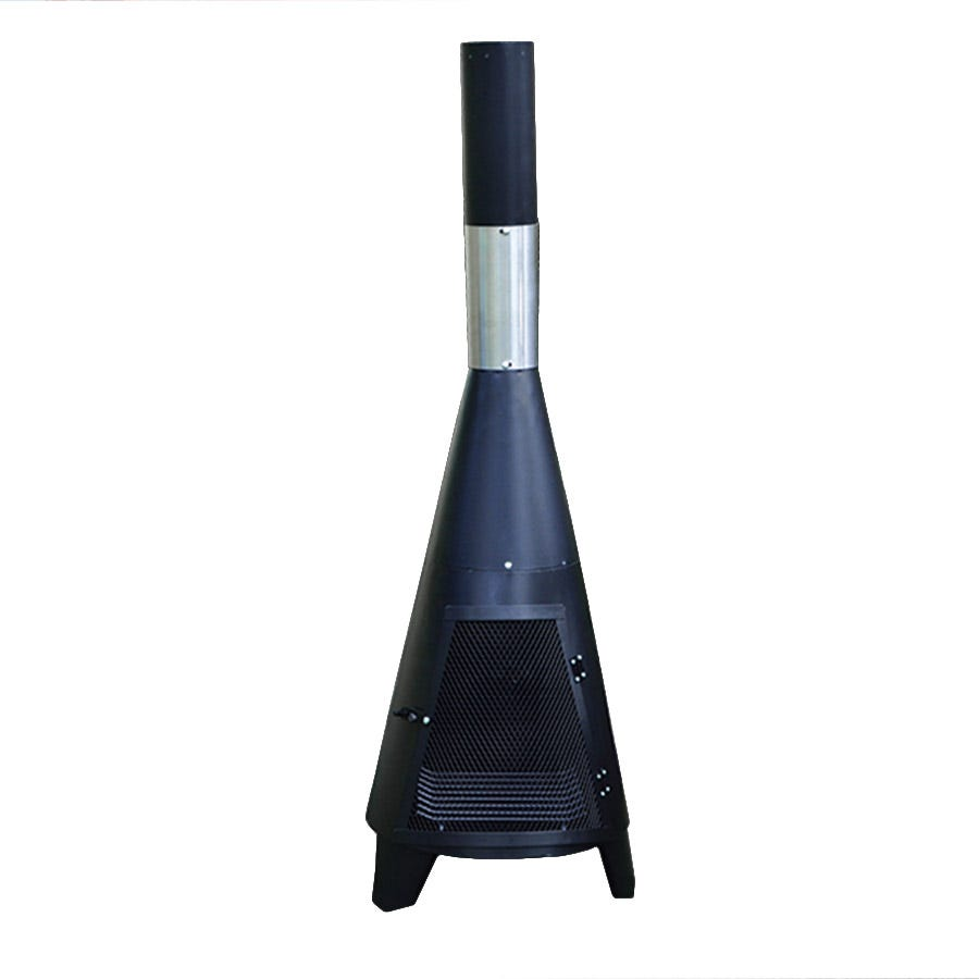 Compare prices for Kingfisher Small Tower Chiminea