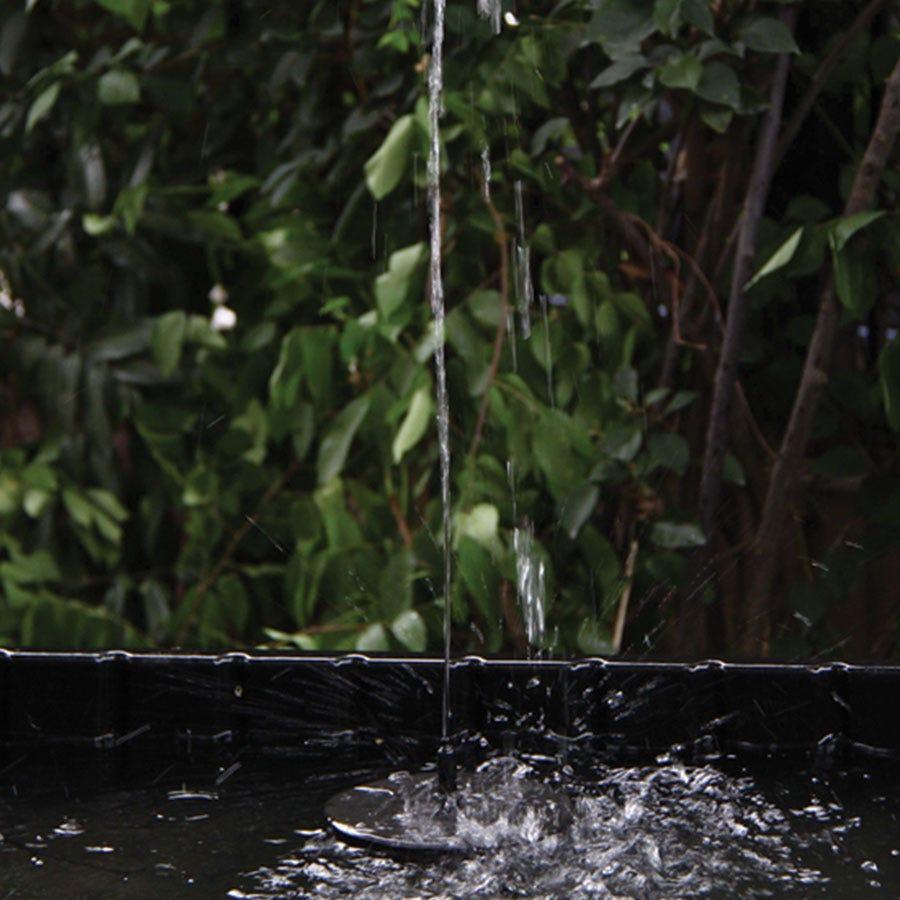 Compare prices for Smart Garden Sunjet Solar-Powered 100cm Water Pump