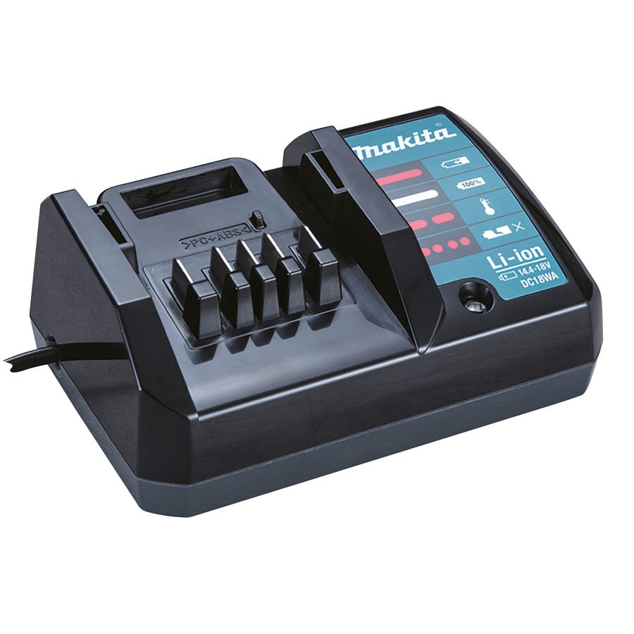 Compare prices for Makita G-Series 14.4V / 18V Charger
