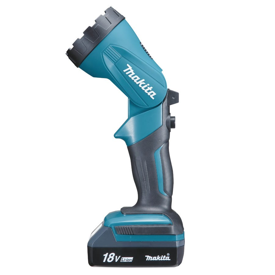 Compare prices for Makita G-Series 14.4V 9 LED Cordless Torch - Body Only