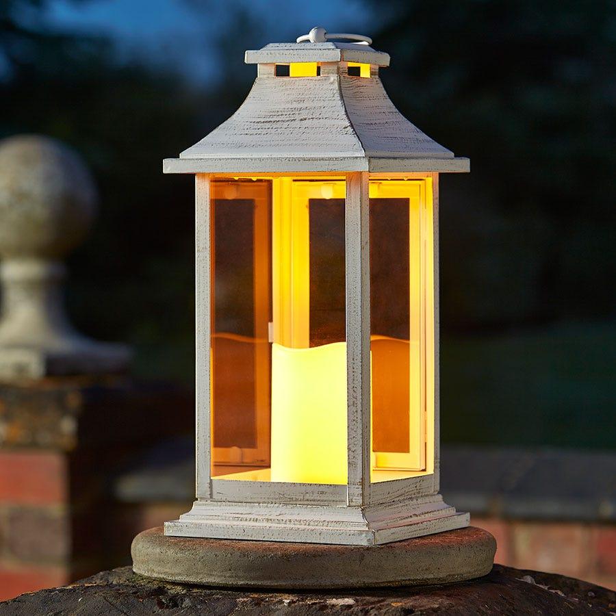 Image of Victorian LED Lantern