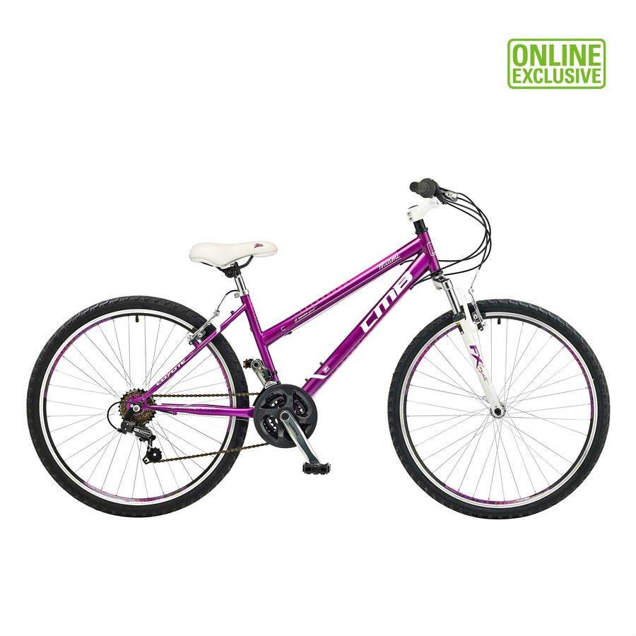 Compare prices for Coyote Miami 15 Inch Ladies Mountain Bike