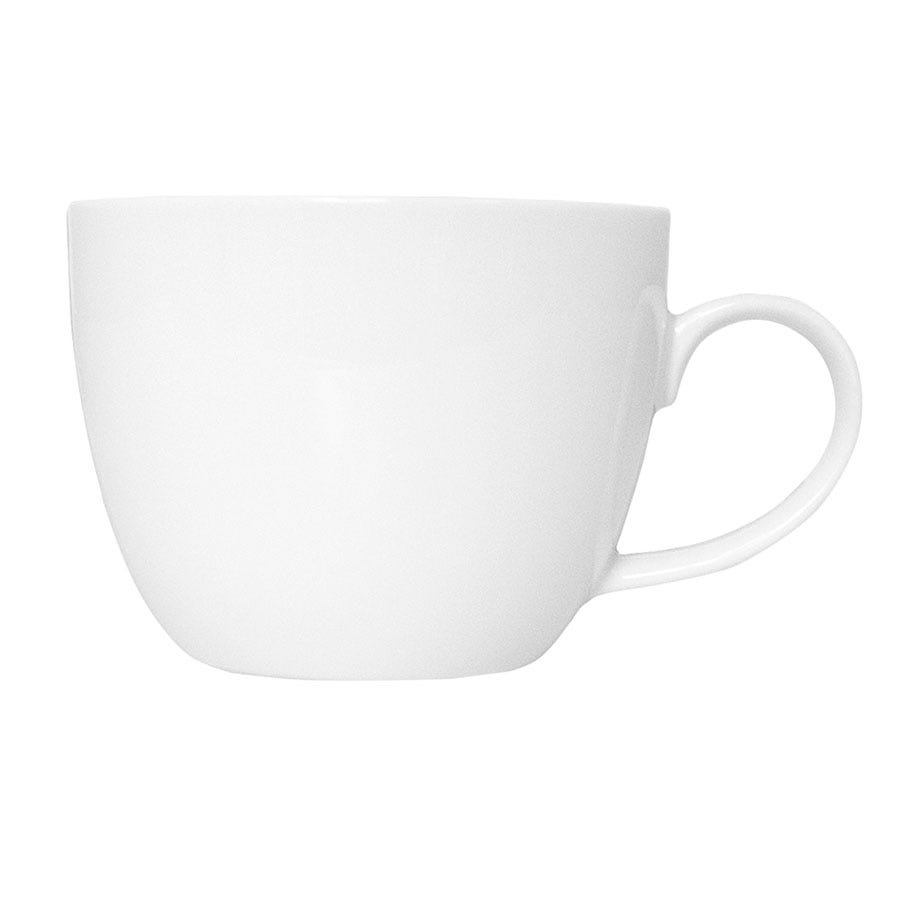 Compare prices for Alfred Franks and Bartlett Porcelain Cappuccino Mug