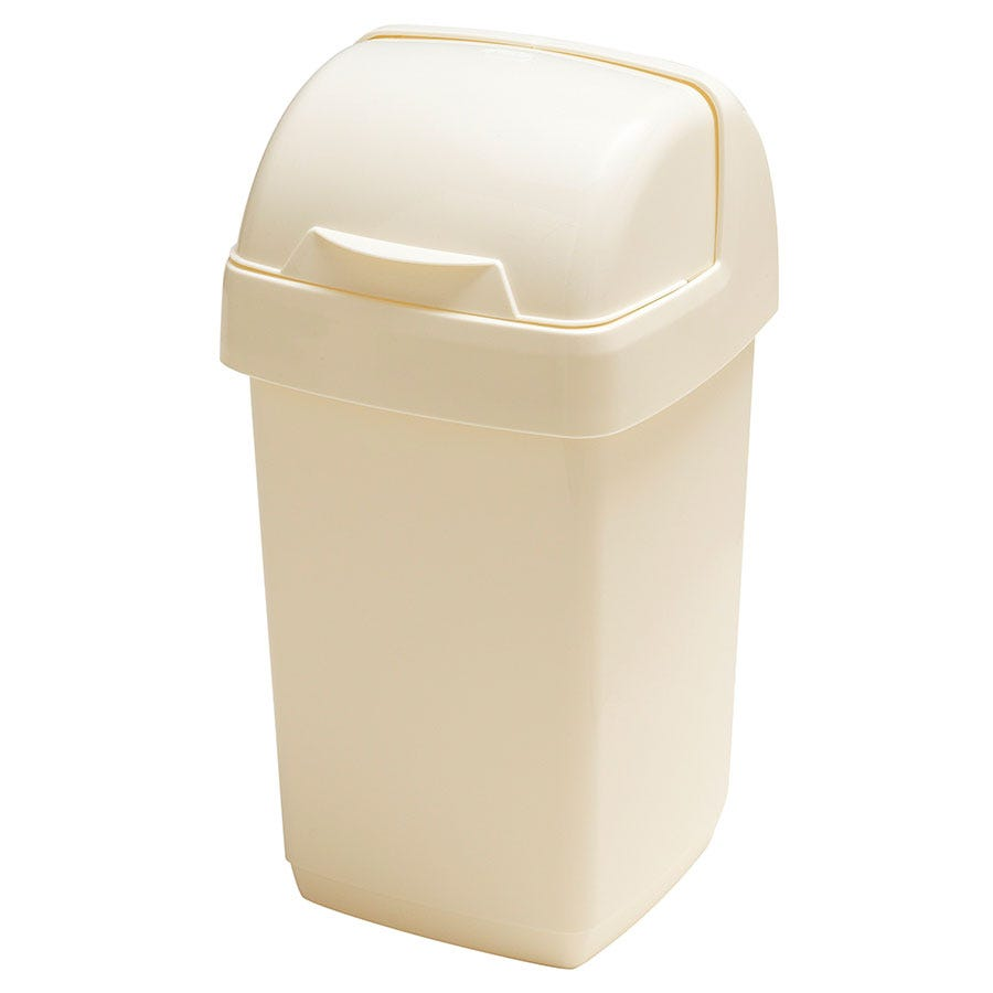 Cheapest price of Addis 10L Roll-Top Bin in new is £7.49
