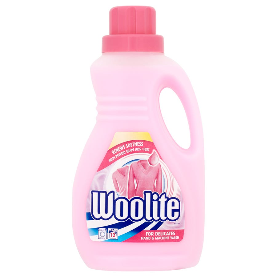 Compare prices for Woolite Delicate Care Detergent - 750ml