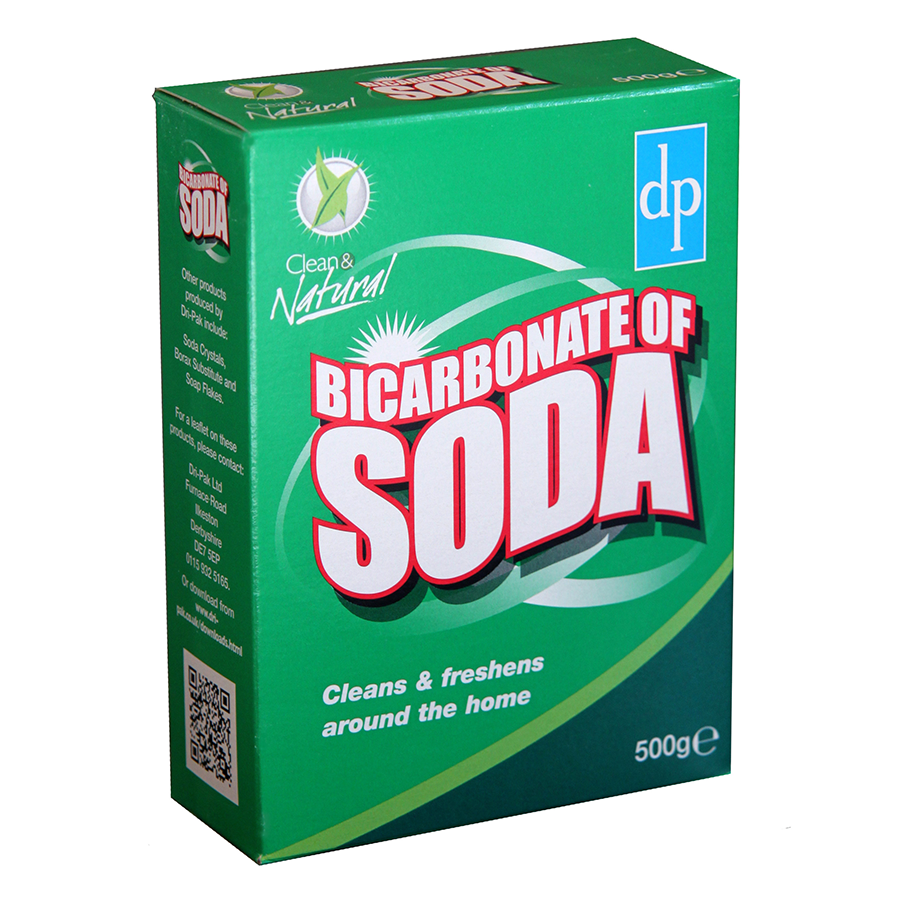 Compare prices for Dri-Pak Bicarbonate of Soda - 500g