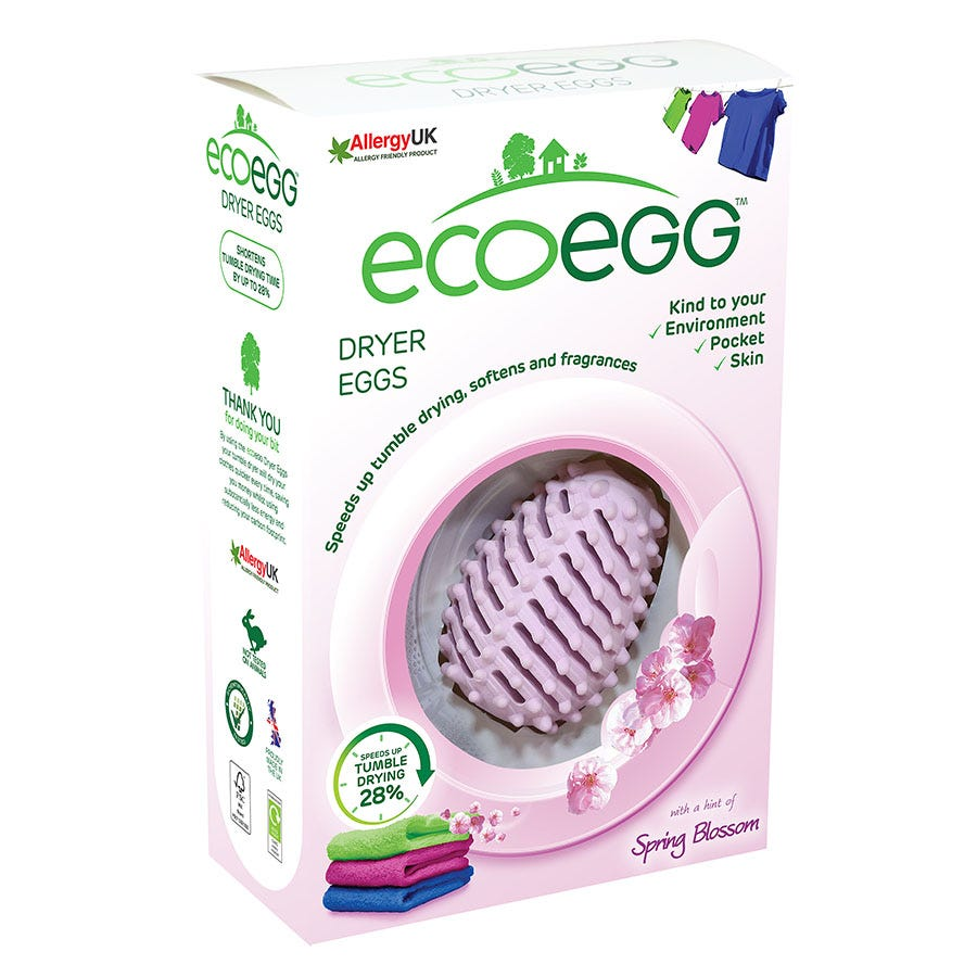 Compare prices for Ecoegg Spring Blossom Dryer Egg