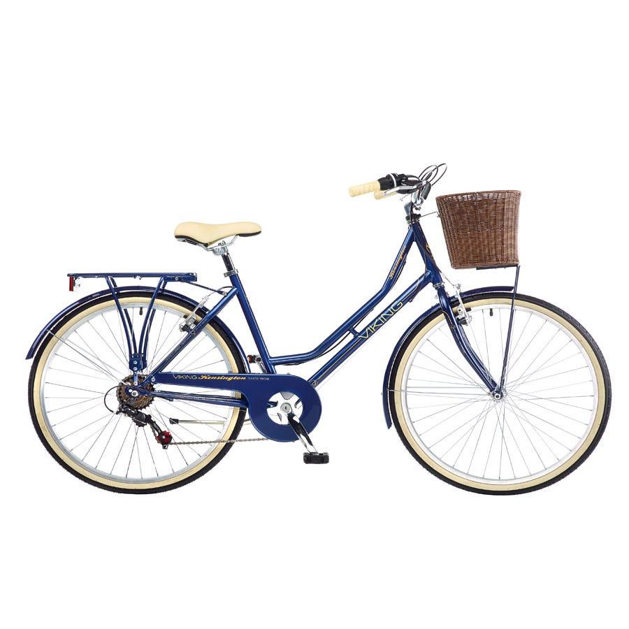 Viking Kensington 18-Inch Ladies' Bike