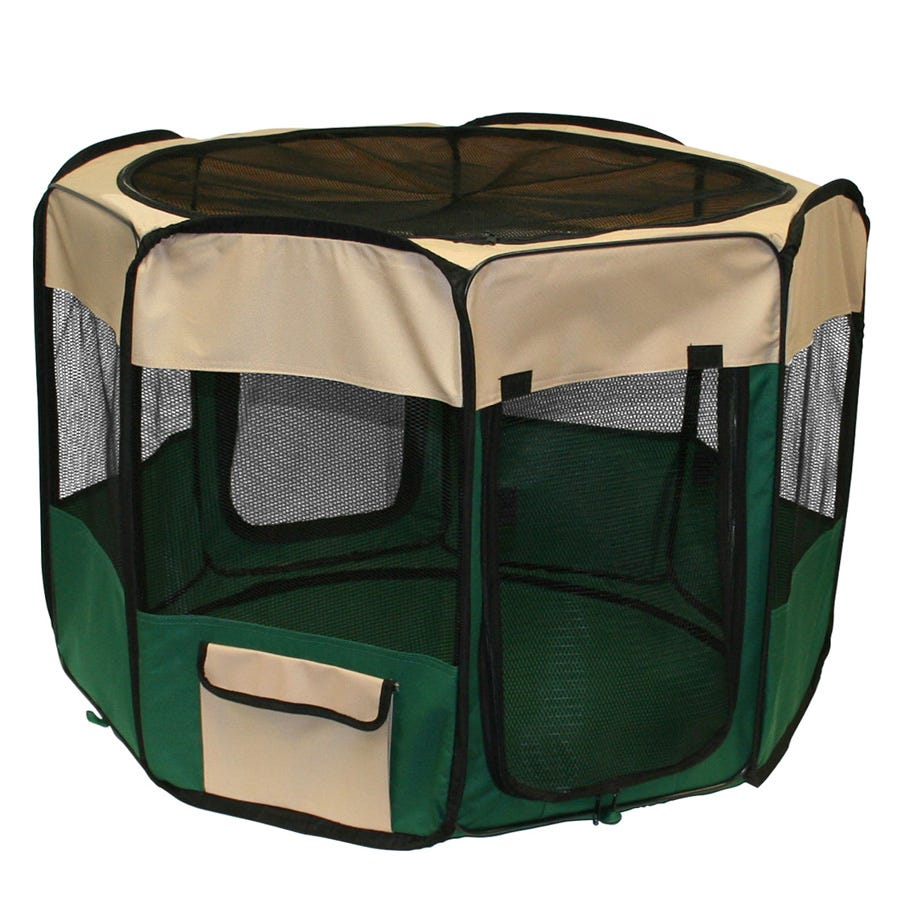 Compare cheap offers & prices of Charles Bentley Pets Play Pen manufactured by Charles Bentley