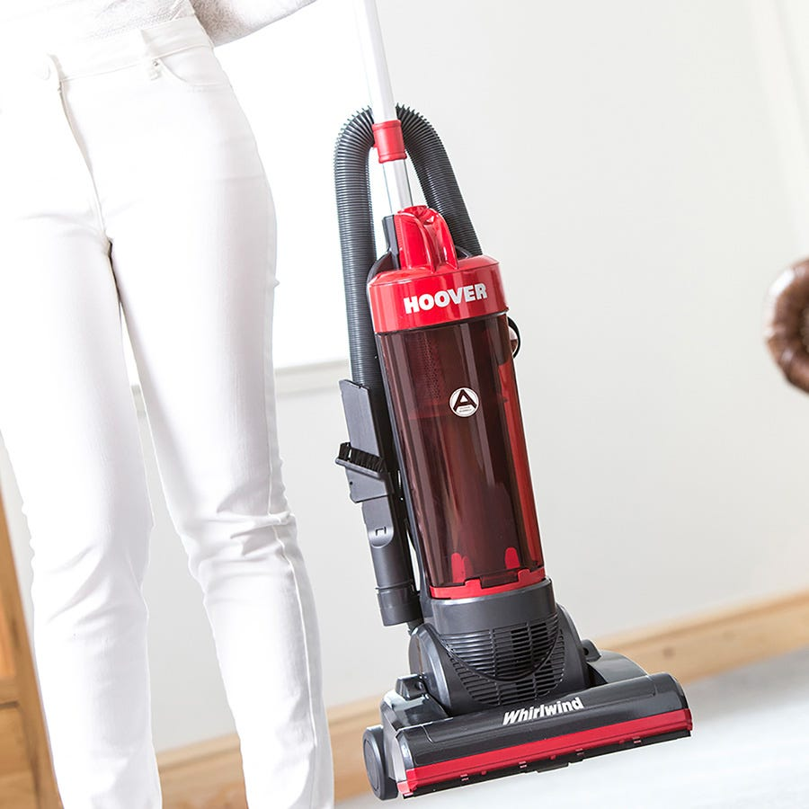 Hoover Whirlwind WR71WR01 Upright Vacuum Cleaner