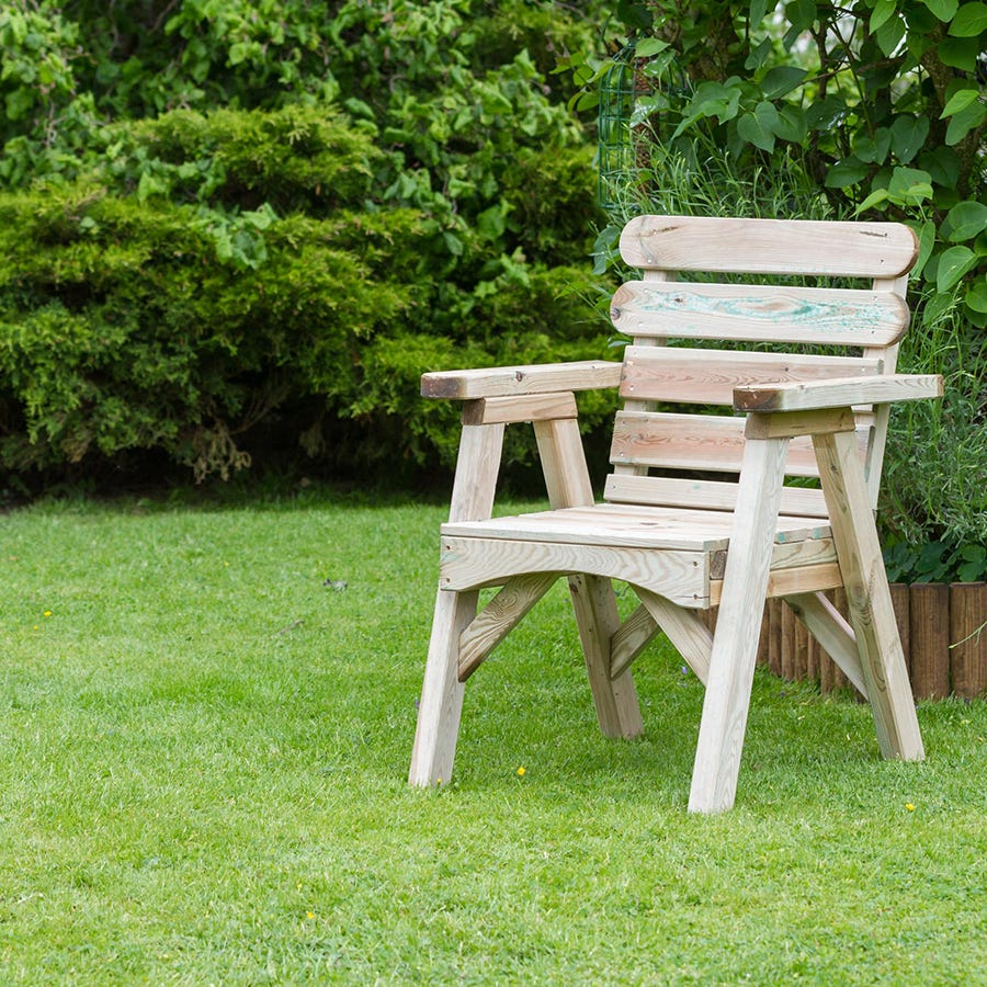 Image of Zest4Leisure Abbey Chair