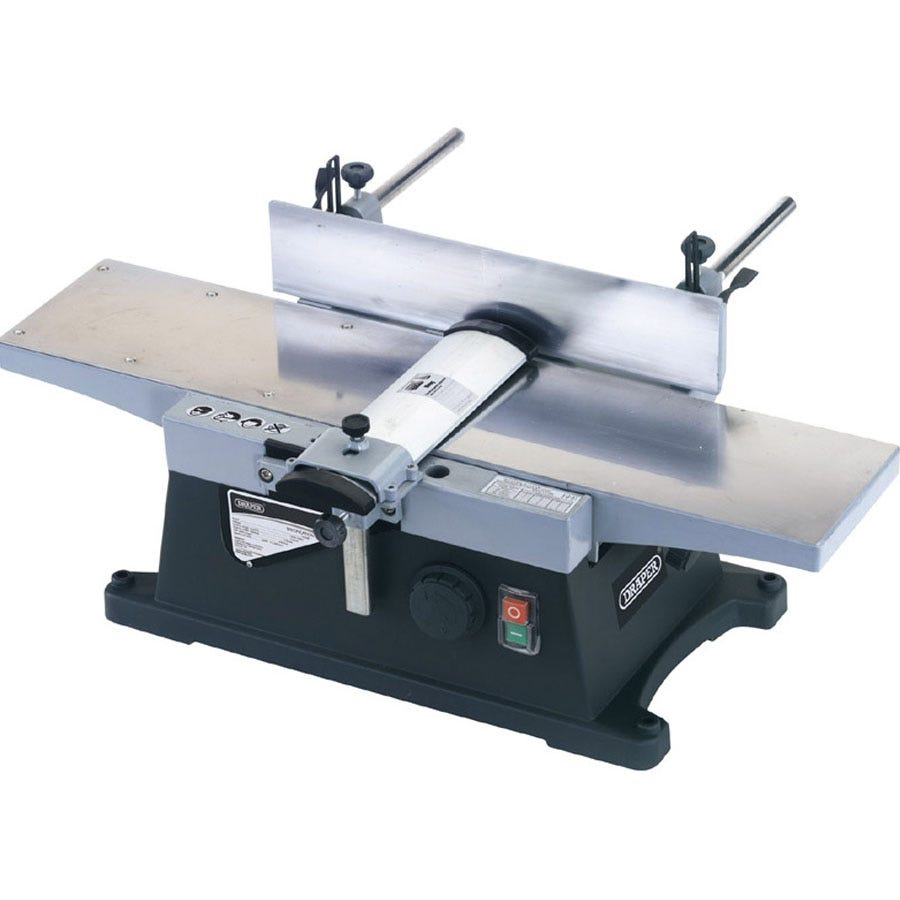 Compare prices for Draper 1260w 230v Bench Planer