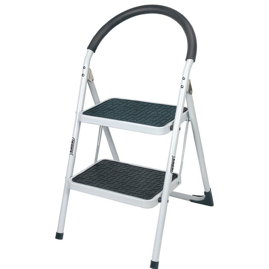 Image of 2 Step Steel Ladder To En14183