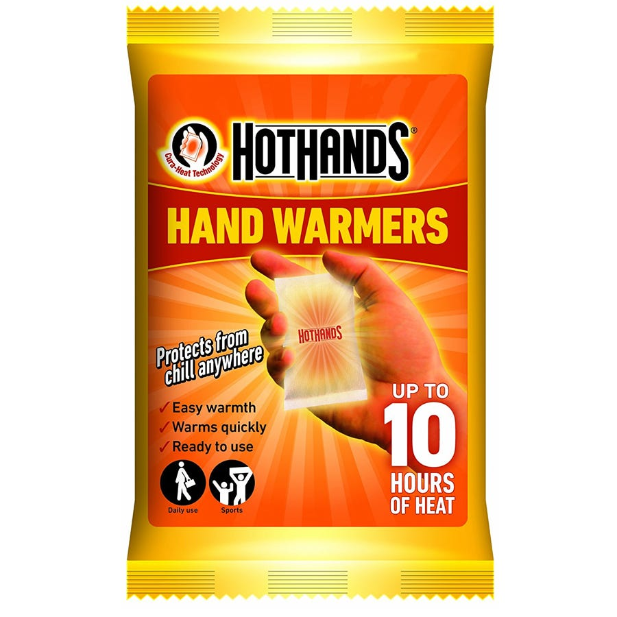 Compare prices for HotHands Hot Hands Hand Warmers - 1 Pair