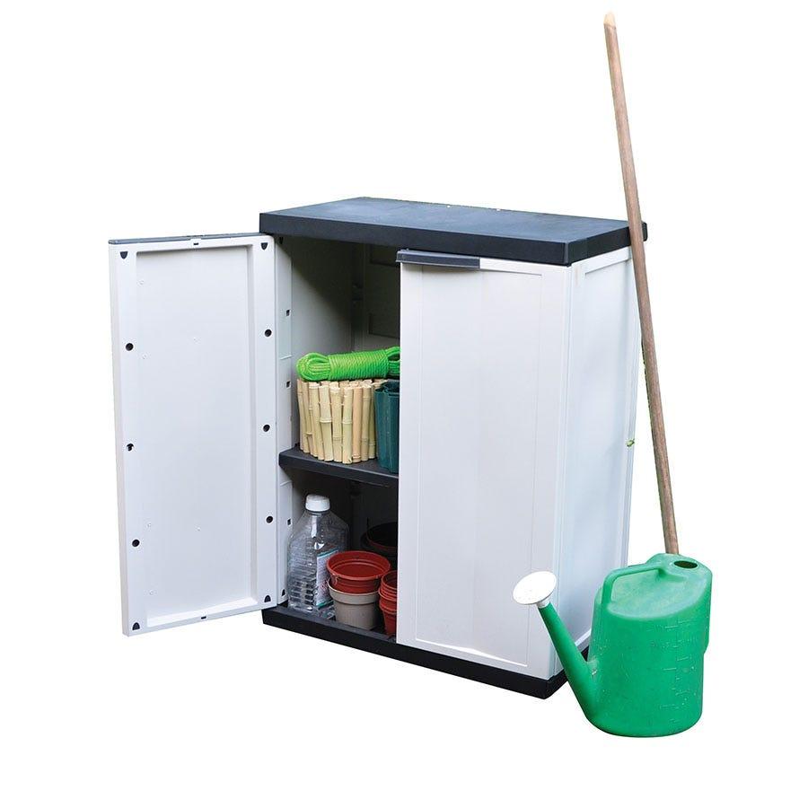 200L Garden Storage Cabinet