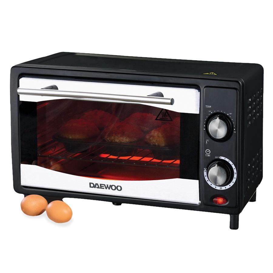Image of Daewoo 10 Litre Mini Oven