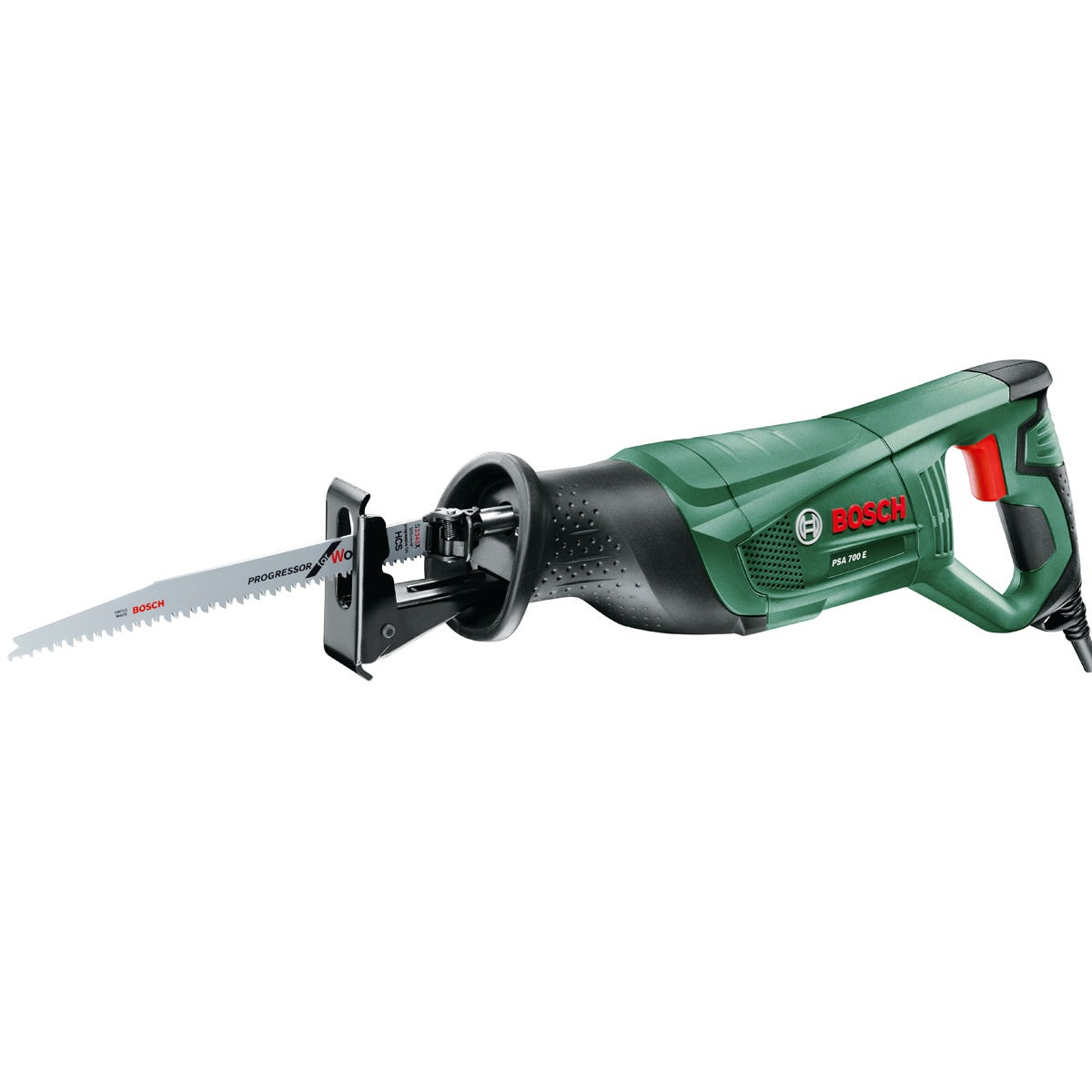 Bosch PSA 700 E 710W Sabre Saw